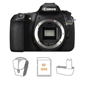 Canon EOS 60Da Digital SLR Camera Body 6596B002 A