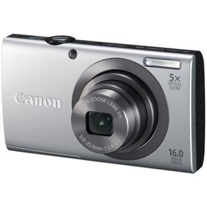 Canon PowerShot A2300 Digital Camera 6184B001