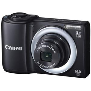 Canon PowerShot A810 Digital Camera 6180B001