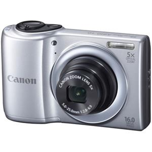 Canon PowerShot A810 Digital Camera 6179B001