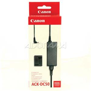 Canon ACK-DC50 AC Adapter Kit 3157B001