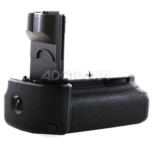 Flashpoint Battery Grip Canon 20D 30D 40D 50D Cameras: Picture 1 regular