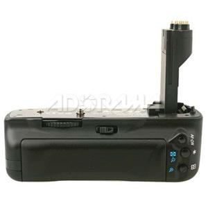 Flashpoint Camera Battery Grip for the Canon 5D Mark II: Picture 1 regular
