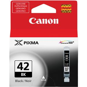 Canon CLI-42 Black Ink Cartridge 6384B002