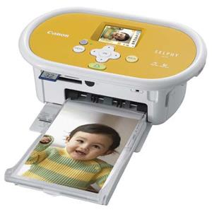 Canon Selphy CP770 Compact Photo Color Printer,...: Picture 1 regular