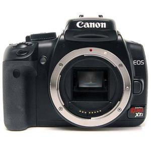 Canon Digital Rebel XTi SLR Camera Body Kit, 10...: Picture 1 regular