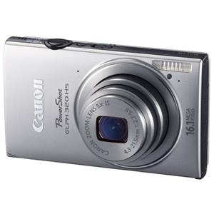Canon 320 HS: Picture 1 regular