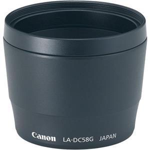 Canon LA-DC58G 58mm Conversion Lens Adapter: Picture 1 regular