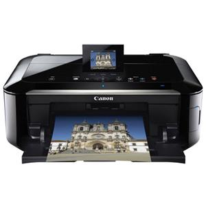 Canon PIXMA MG5320 Wireless Photo All-in-One Inkjet Printers 5291B019