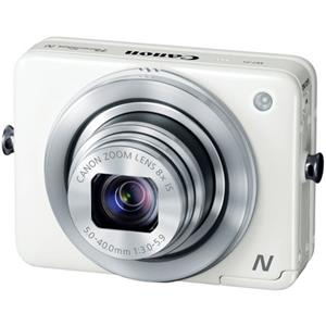 adorama相机海淘:Canon Powershot N 新款可折叠卡片机