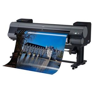"Canon imagePROGRAF iPF9400 Graphic Arts and Photo 60"" Wide Format Inkjet Printer 6560B002AA"