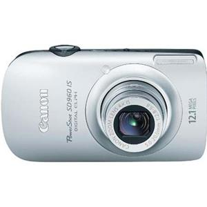 Canon PowerShot SD960 IS Digital ELPH Camera - ...: Picture 1 regular