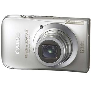 Canon PowerShot SD970 IS Digital ELPH Camera wi...: Picture 1 regular