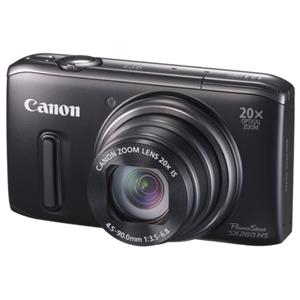Canon PowerShot SX260 HS Digital Camera 5900B001