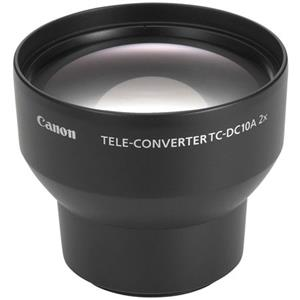 Canon TC-DC10, 2x Tele Conversion Lens for the ...: Picture 1 regular