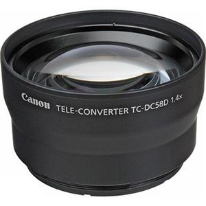 Canon TC-DC58D Tele Conversion Lens: Picture 1 regular