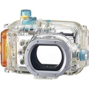 Canon WP-DC38 Waterproof Housing for PowerShot S95: Picture 1 regular