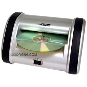 Norazza Data Destroyer for DVD's and CD's: Picture 1 regular