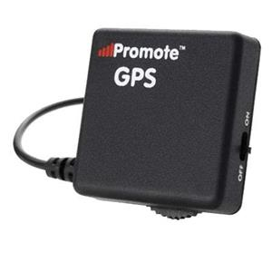 Promote Systems GPS Receiver for Nikon D300, D700, D3: Picture 1 regular