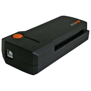 Plustek MobileOffice S800 Ultra-Portable Palm-Size Business Card Scanner S800