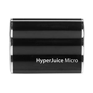 Sanho HyperJuice Micro 3600mAh External Battery, Black: Picture 1 regular
