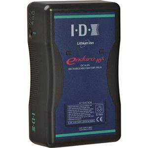 IDX Endura E-10S 93Wh Lithium Ion V-Mount Battery Pack E10S