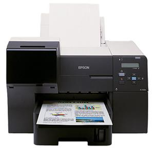 Epson B-310N Business Color Inkjet Printer C11CA67601