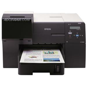 Epson B-510DN Business Color Inkjet Printer C11CA67201