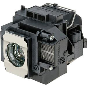Epson ELPLP55 Replacement Projector Lamp/Bulb V13H010L55