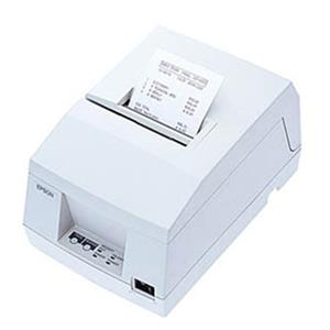 Epson TM-U325 Dot Matrix Receipt/Validation Printer C31C213031