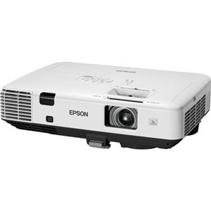 Epson PowerLite 1950 Multimedia Projector, 4500 Lumens, XGA Native Resolution: Picture 1 regular