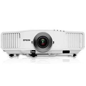 Epson PowerLite 4300 Multimedia Projector, 5200 Lumens: Picture 1 regular