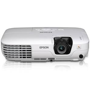 Epson PowerLite S9 Multimedia Projector -