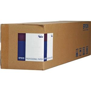 Epson S041386 Double Weight Paper, 36in x 82Ft Roll: Picture 1 regular