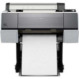 "Epson SP9890K3 Stylus Pro 9890 44"" Wide Format Inkjet Printer SP9890K3"