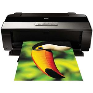 "Epson Stylus Photo R1900, 13"" Wide Inkjet ...: Picture 1 regular"