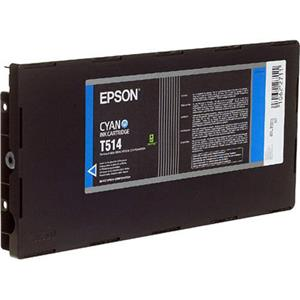 Epson Cyan Ink Cartridge T514011
