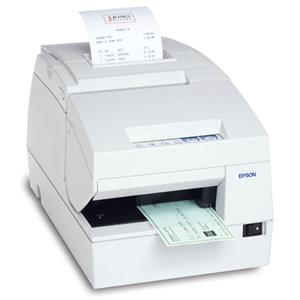 Epson TM-H6000III Thermal and Dot Matrix Receipt Printer C31C625023
