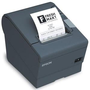 Epson TM-T88V Direct Thermal Receipt Printer C31CA85834
