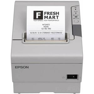 Epson TM-T88V Direct Thermal Receipt Printer C31CA85305