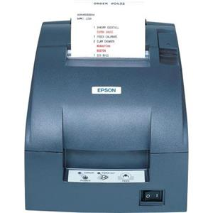 Epson TM-U220A-153 2 Colors Dot Matrix Receipt Printer C31C513153