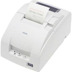 Epson TM-U220B POS Two Colors Dot Matrix Receipt Printer C31C517603