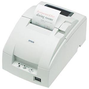 Epson TM-U220PD-103 2 Colors Dot Matrix Receipt Printer C31C518603