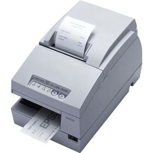 Epson TM-U675-022 Dot-matrix Receipt Printer C31C283022