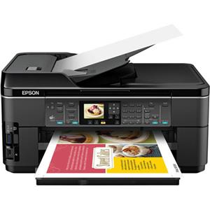 Epson WF-7510: Picture 1 regular
