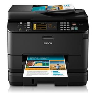 Epson WP-4540: Picture 1 regular