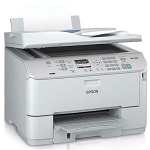 Epson WP-4520: Picture 1 regular
