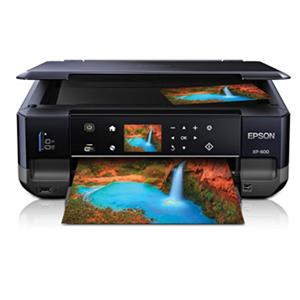 Epson Expression Premium XP-600 Small-in-One Printer C11CC47201