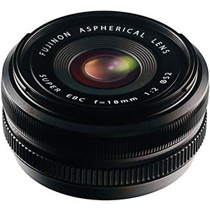Fujifilm 18mm F/2: Picture 1 regular