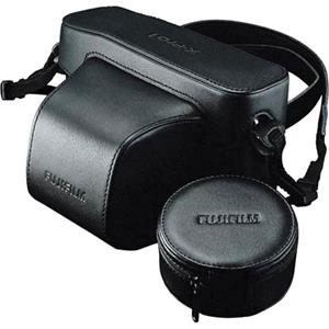Fujifilm LC-XPro1 Leather Case for X-PRO 1 Camera: Picture 1 regular